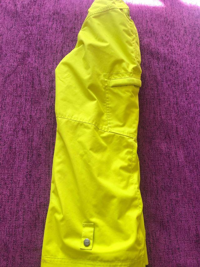Pantalon esquí decathlon talla 10