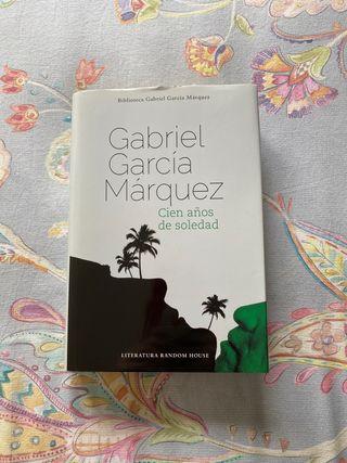 Cien años de soledad, Gabriel García Marquez