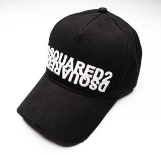 gorras dsquared2