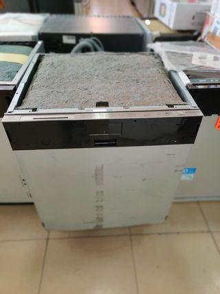 Lavavajillas encastrable Miele G7360