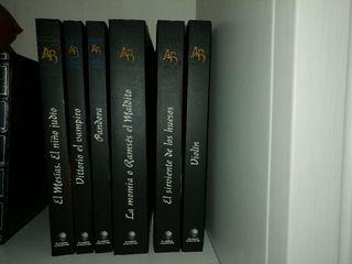 libros coleccion