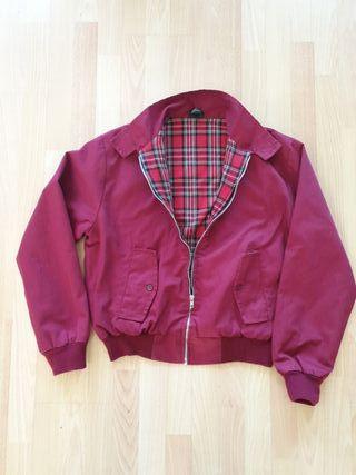 chaqueta harrington original