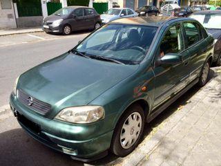 Opel Astra verde G 1.6 75cv (de 1998)