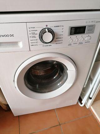 vendo lavadora Daewoo DC 7kg