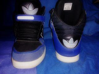 zapatillas Adidas traída de Londres