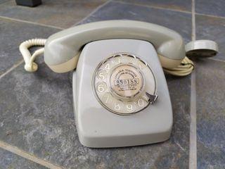 Telefono Clasico IMPECABLE
