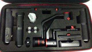 Estabilizador de Camara FeiyuTech A2000 3-Ax 98502