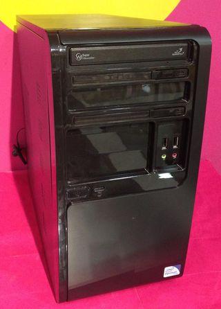 PC SOBREMESA INTEL E5700