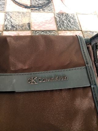 bandolera Calvin Klein