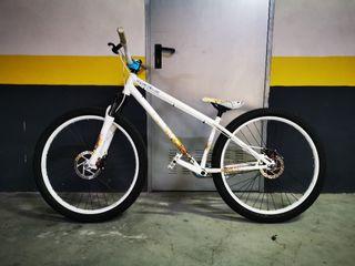 Specialized P1 2010 - Bicicleta Dirt