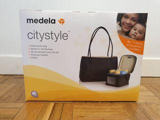 NUEVO - Medela bolso con nevera CityStyle