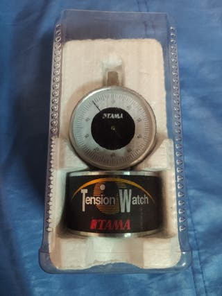 Afinador bateria Tama tension watch