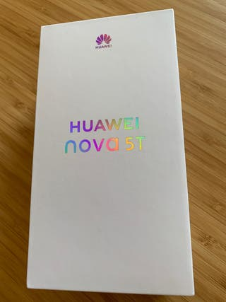 HUAWEI NOVA 5T - NUEVO A ESTRENAR