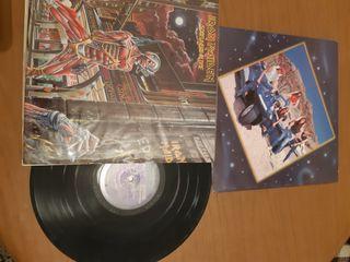 Colección 16 vinilos Iron Maiden
