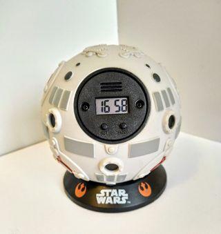"Starwars ""Jedi Training Droid"" Zeon 10642"
