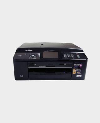 Impresora Brother DCP-J315W Multifunción WiFi