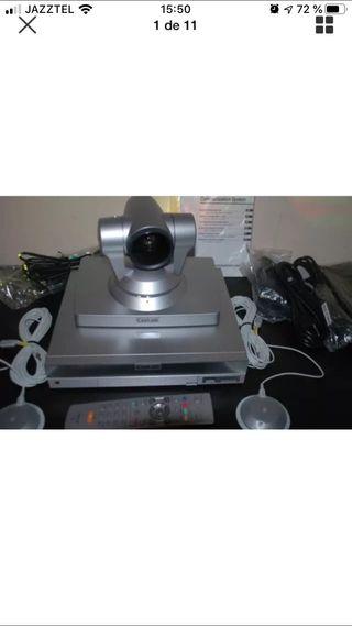 Equipo videoconferencia profesional ceelab/ sony