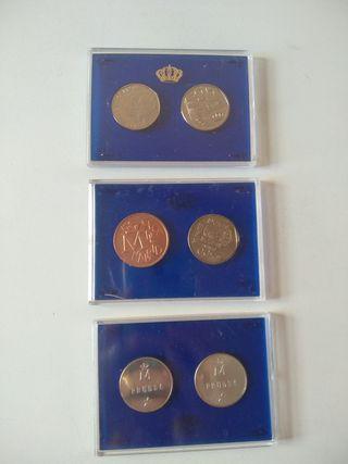 Monedas 500 pesetas