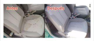 limpieza y descontaminación ¡OFERTA!