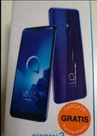 móvil Alcatel