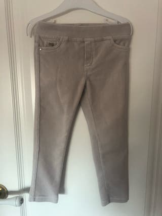 Pantalón pana elástico Mayoral talla 3 años