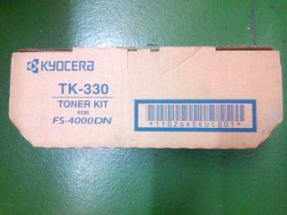 Tóner original Kyocera FS-4000DN