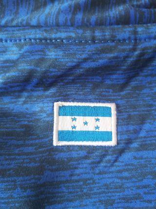 Camiseta Joma Honduras nueva