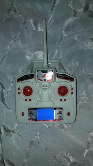 mando de Dron