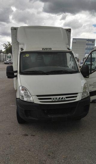 Iveco 35 c15 2007