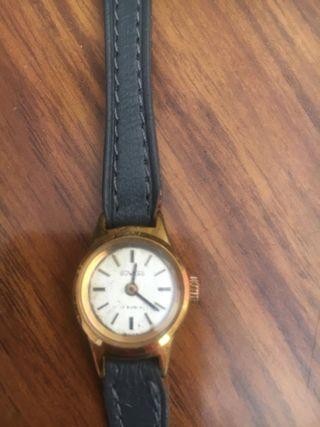 Reloj de pulsera Duward de señora