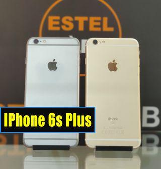 IPhone 6s Plus 32GB - IMPECABLE (TIENDA)