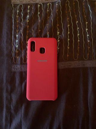 Funda A50 Samsung