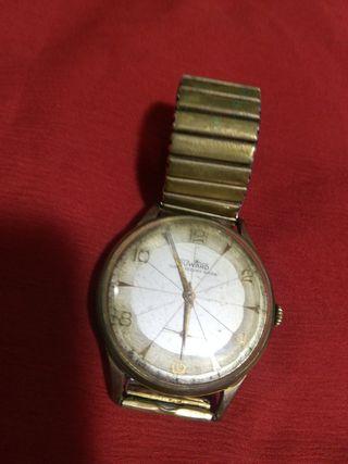 Reloj duward super Security shock vintage
