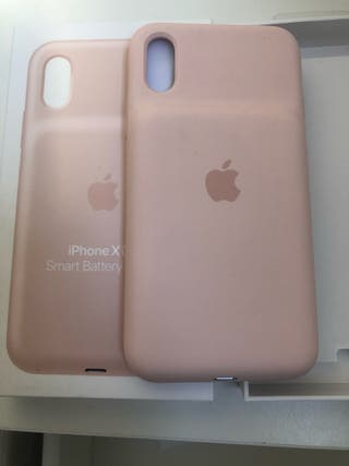 Funda bateria iphone X/Xs Apple