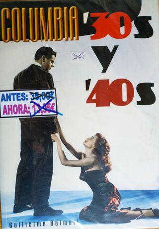 LIBROS DE CINE VARIOS AUTORES