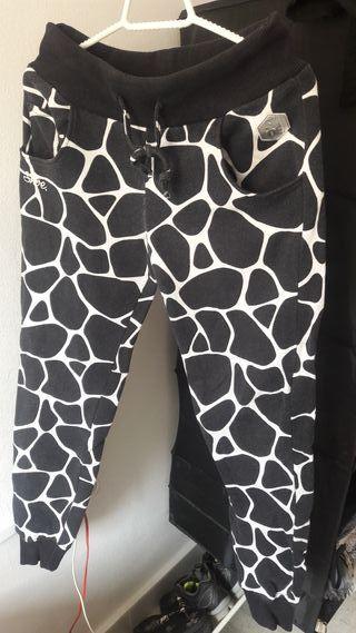 Pantalones de buzo