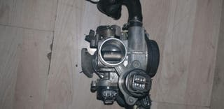Rampa inyeccion xmax 250cc