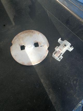 sensor de lavavajillas