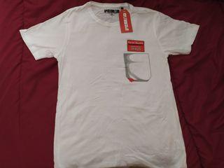 Camiseta película Shaun of the Dead NUEVA Talla S
