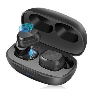 Auriculares Inalámbricos Bluetooth 5.1 nuevos