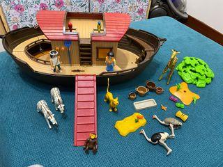 Arca animales Playmobil (5276)