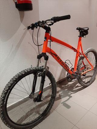 Bicicleta MTB 26' XL