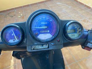 Rieju r first 50cc