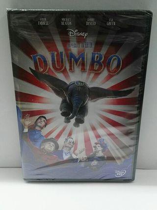 DUMBO DVD NUEVO PRECINTADO