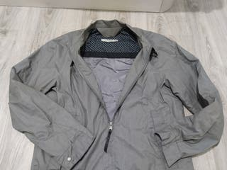 chaqueta mango vestir talla M