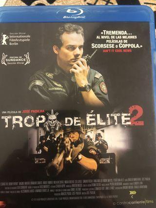 Br tropa elite 2
