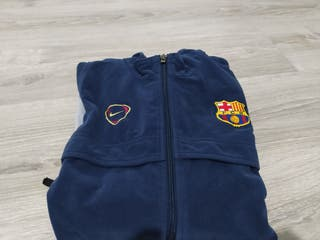 sudadera FCB Barcelona talla M (168-174cm)