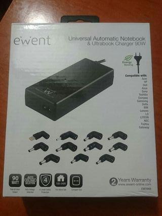Cargador universal portatil