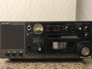 Radio de larga distancia