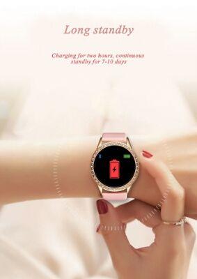 Ladies Smart Watch Women
